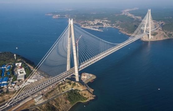KGM'den Yavuz Sultan Selim Köprüsü'ndeki hisse devri açıklaması!