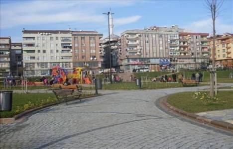 Zeytinburnu'nda satılık arsa: