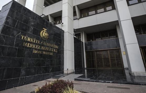 Merkez Bankası'nın rezervleri yüzde 9 arttı!