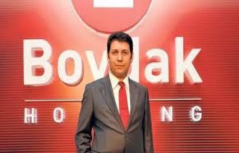 Boydak Holding'e kaçak