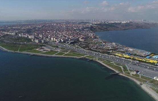 Kanal İstanbul'da arsa yatırımlarından 10.5 milyar dolar gelir elde edilecek!