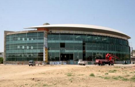 UTSO yeni binası için gün sayıyor!