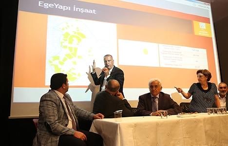 Ataşehir Yenisahra ve Barbaros imar planları için komisyon kurulacak!