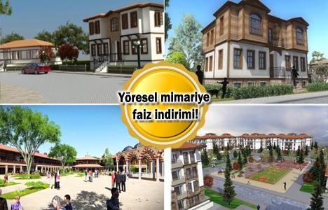 Köysel dönüşümle 4 bin 500 yeni konut inşa edilecek!