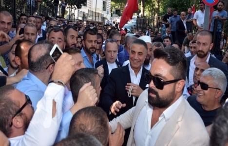 Sedat Peker 15 Temmuz şehidinin ailesine ev hediye etti!