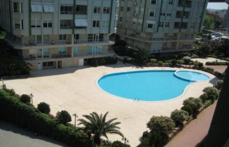 Beşiktaş Ceylan Apartmanı