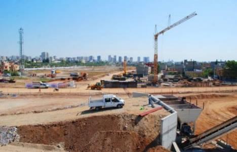 Adana'nın çehresi kentsel