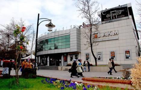 BELPAŞ'tan Adapazarı Kültür Merkezi ihalesi açıklaması!