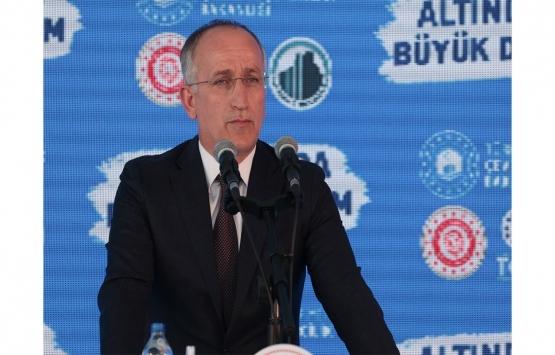 TOKİ'den Ankara'ya 52 milyar TL'lik yatırım!