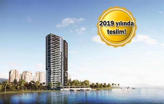 Portmarin Mavişehir'de 1 milyon dolara! Yeni proje!