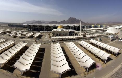 Medine Havalimanı Routes'tan