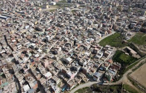 Ruhsatsız binalar kentsel dönüşüm kapsamında mı?