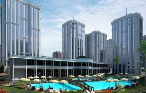 İstanbul Prestij Park projesinde fiyatlar 129 bin TL'den başlıyor!