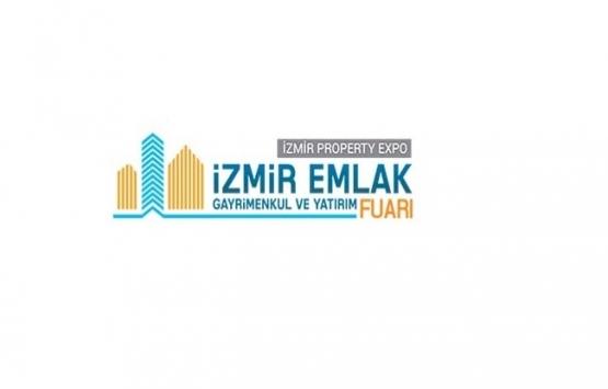 İzmir Emlak Gayrimenkul Fuarı basın lansmanı 20 Nisan'da!