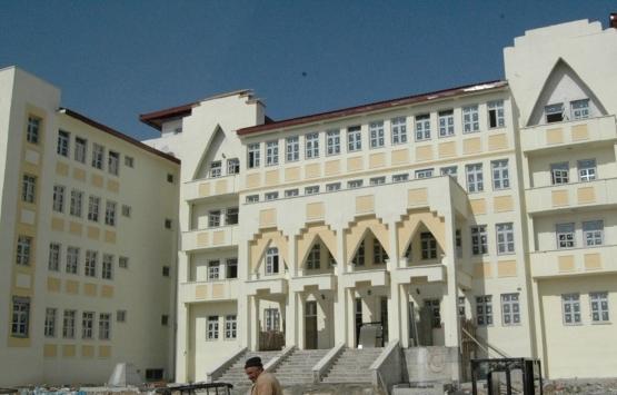 TOKİ'den Ordu ve Tokat'a yeni okul!
