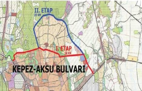 Sadık Badak: Çevreyolu çalışmalarına bir an önce başlanmalı!