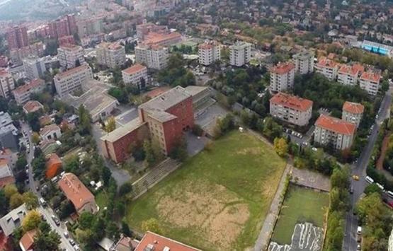 Etiler Polis Meslek Yüksekokulu projesinden İBB'ye 1.3 milyar TL!