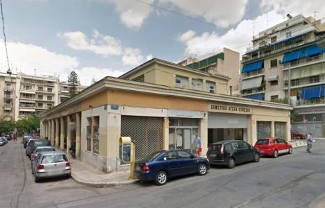 Atina'daki tarihi pazaryeri projesine Yaşar Üniversitesi'nden proje!