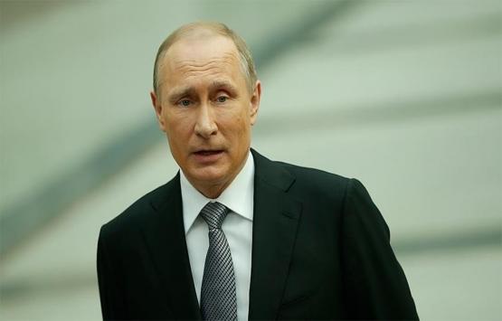 Vladimir Putin'den 1,4 milyar dolarlık saray iddialarına yanıt!