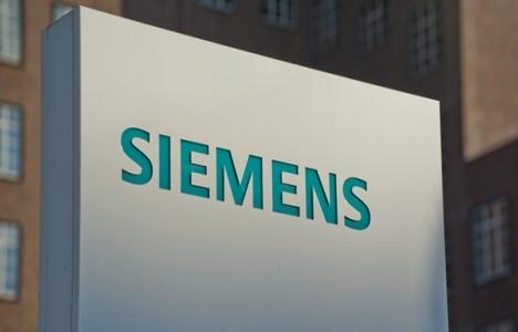 Siemens Gebze'de 30