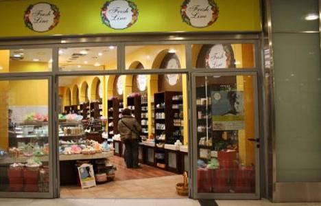Fresh Line İstanbul'daki ilk satış noktasını Cevahir AVM'de açtı!