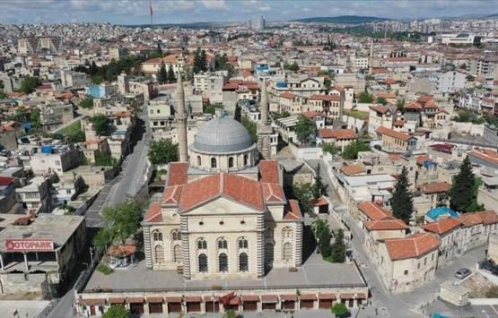 Gaziantep Şehitkamil'de 15.3 milyon TL'ye satılık 4 gayrimenkul!