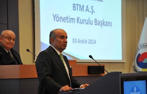 İzmir'in inşaat sektöründeki