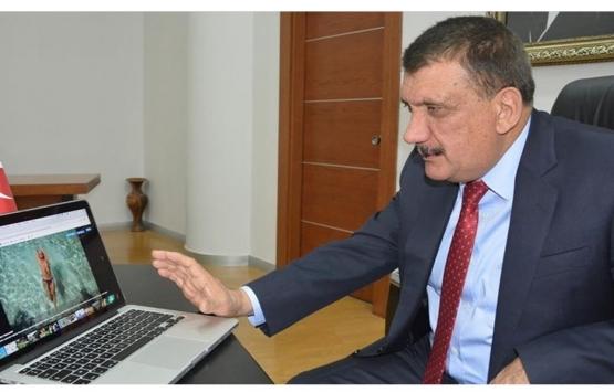 Malatya Büyükşehir Belediyesi kiracılarından kira almayacak!