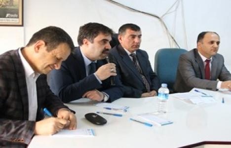 Konya Beyşehir yeni imarlarla modernleşecek!