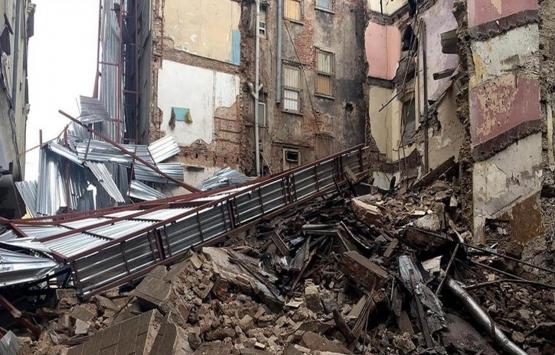 Metruk Bina Veri Tabanı ile 62 bin bina yıkımı gerçekleştirildi!