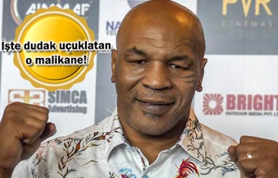 Mike Tyson, malikanesini 1.5 milyon dolara sattı!