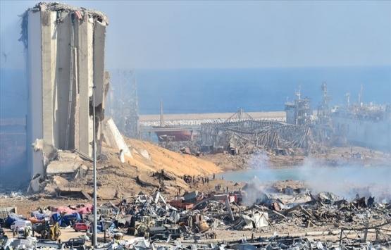 Dünya Bankası, Beyrut'un yeniden imarı için yardıma hazır olduğunu açıkladı!