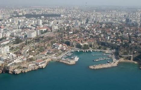 En fazla kira artışı Antalya'da yaşandı!