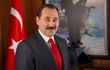 Enver Demirel Ankara