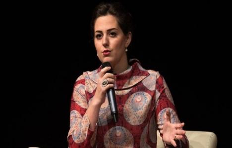 Nilhan Osmanoğlu: Suada için hak talep etmiyorum!