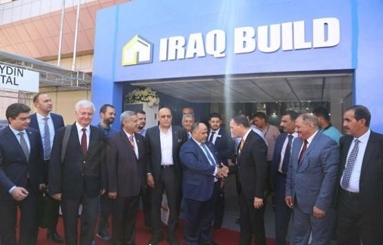 Türk firmalarının Irak