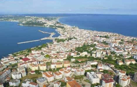 Sinop'ta Nükleer Santral mitingi düzenlendi!