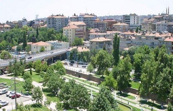 Gaziantep'te 6.3 milyon
