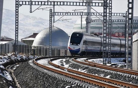 Ankara-Sivas YHT hattı yazın hizmete açılıyor!