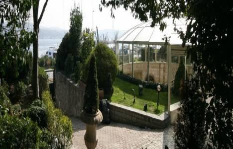 Divan Kuruçeşme'ye restorasyon