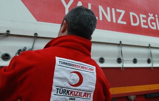 Türk Kızılay, İdlib'te tamamladığı 784 briket eve aileleri yerleştiriyor!