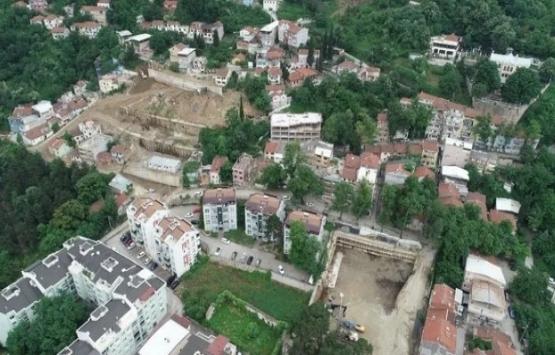 Bursa Yıldırım'da 100 evin tahliye kararına tepki!