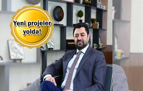 Babacan Holding 2 yılda 1,5 milyar TL'lik yatırım yapacak!
