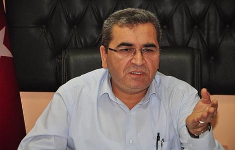 Mehmet Ünlübaş: AVM