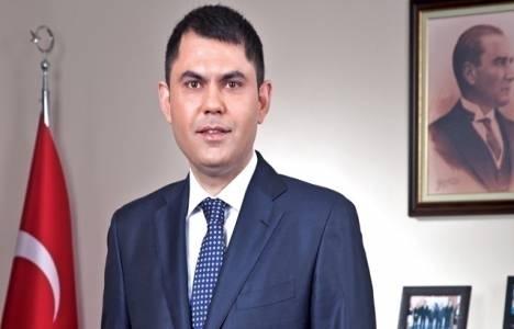 Murat Kurum: Konut
