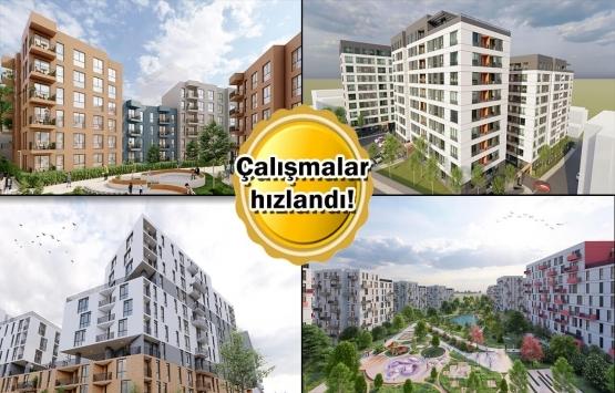 KİPTAŞ İstanbul projelerinde son durum ne?