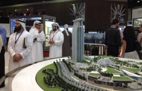Dubai Gayrimenkul Fuarı
