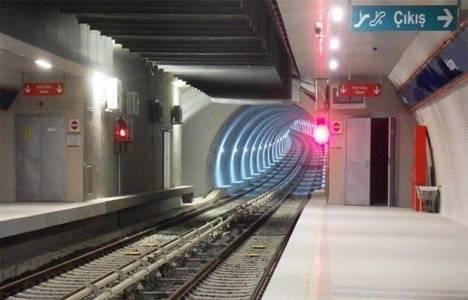 İzmir Buca Metrosu'nun