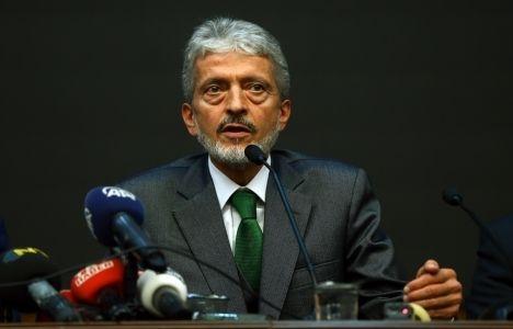 Mustafa Tuna'dan Ankapark