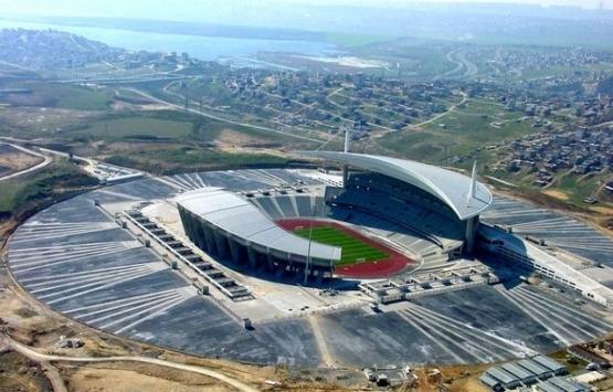 Atatürk Olimpiyat Stadı çürümeye terk edildi!